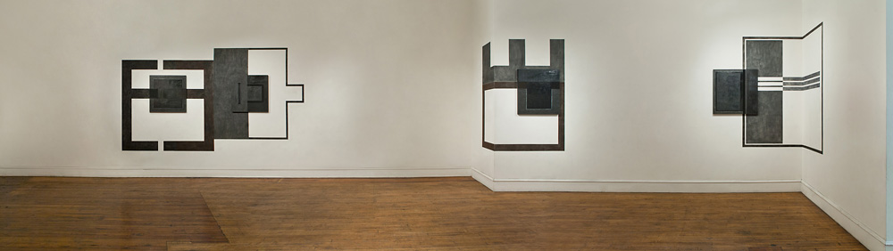 AFA Gallery - Towards a Phenomenology of Space