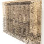 Hanau 2, layered laser cut pigment print, 8x10,2018